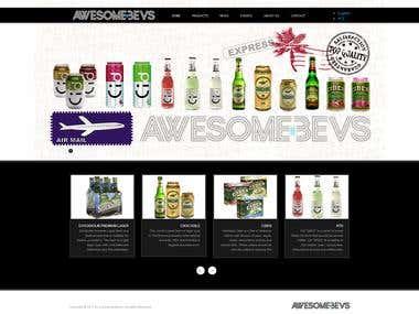 Wine Import Company