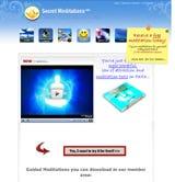 Secret meditations