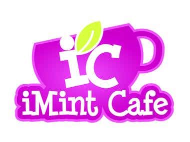iMint Cafe Logo
