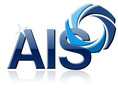 Logo for corporate AIS
