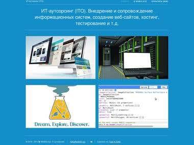 WEB43.xyz IT-outsource