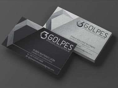 3 GOLPES Productions