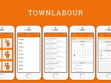 TownLabour