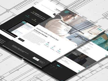 Website Studio Digital
