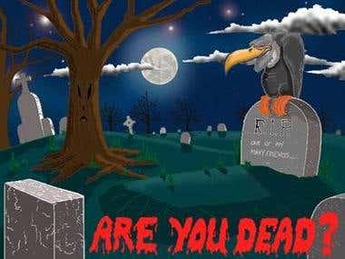 Are You Dead?