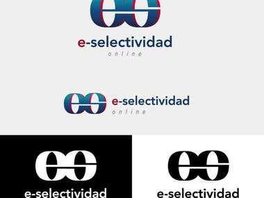 E-SELECTIVIDAD LOGOS