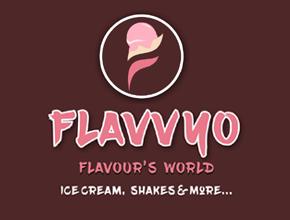 LOGO FOR FLAVVYO
