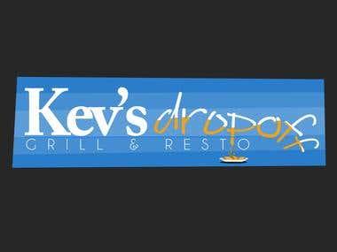 Kev's Drop off grill1