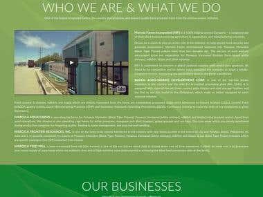 Marcela Farms Inc. Official Website