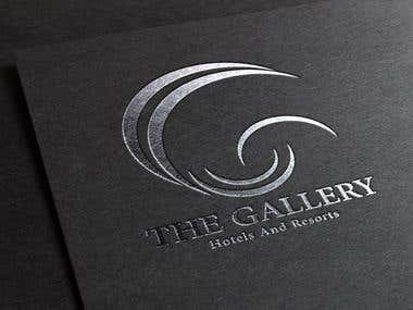 The Gallery Hotels And Resorts Logo