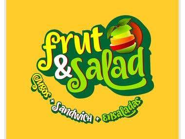 frut & salad