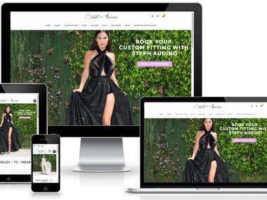www.stephaudino.com.au