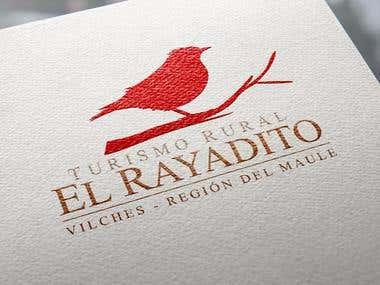 El Rayadito