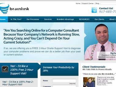 Brainlink Inc