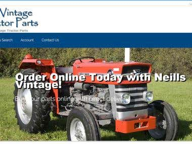 Neils Vintage Tractor Parts http://95.154.250.119/~alirodnei
