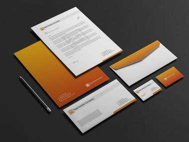 Brochure And Templates Design