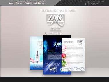 ZAN Cosmetics Company - Czech Republic