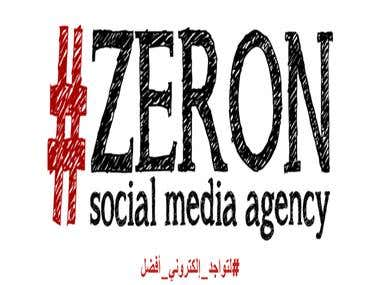 Zeron Social Media Agency, Saudi Arabia