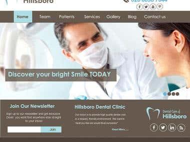Hillsboro