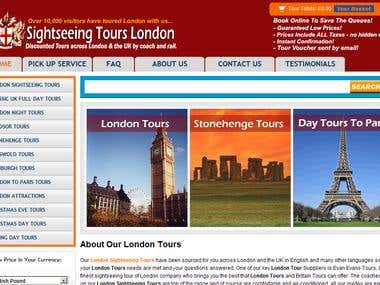 London Tours Discount London