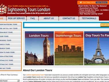 London Tours Discount London