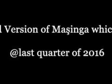 Maşinga v3 Core Brand @2016