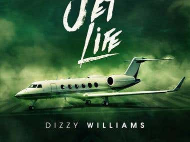 Jet Life - Album Artwork for Client