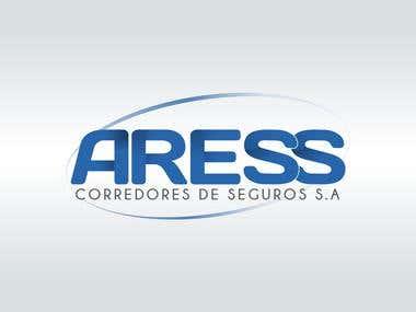 Propuesta logo ARESS