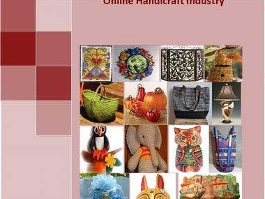 Market Research Report on Online Handicraft Industry