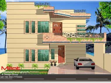 Architecture and Exterior Design