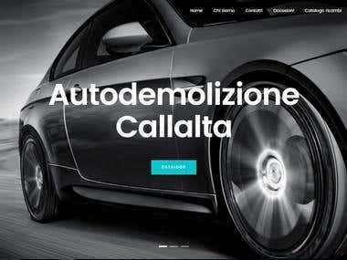 Auto Mobile Company