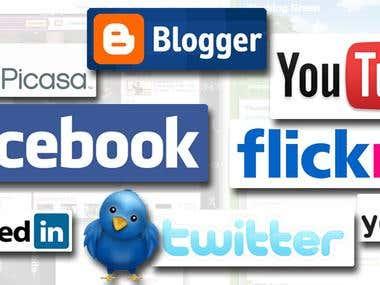 Social-Media-Portfolio