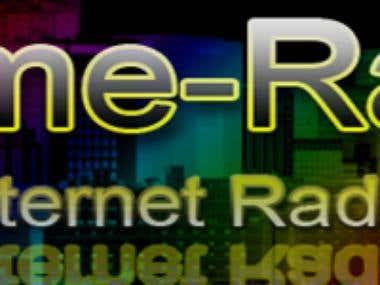 Xtreme-Ravers Site Logo