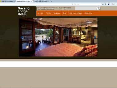 Hotel / Lodge