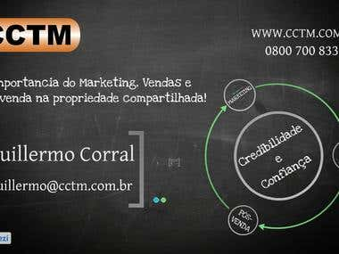 Presentation - CCTM at the AditShare Brazil 2013