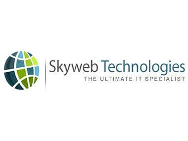Skyweb Technologies - The Ultimate IT Specialist