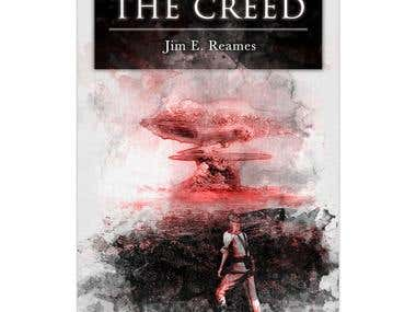 The Creed #Book Cover