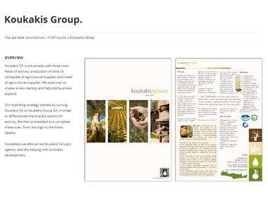 Koukakis Group