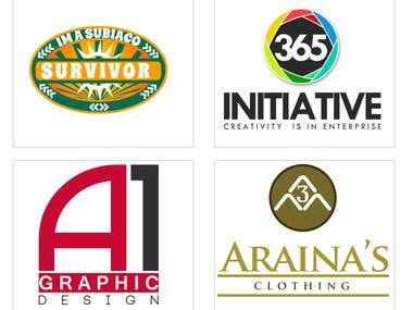 Logos, Graphic Design