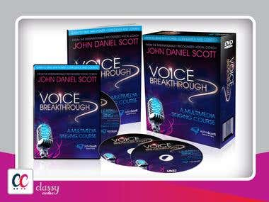 Voice Breakthrough Digital Set