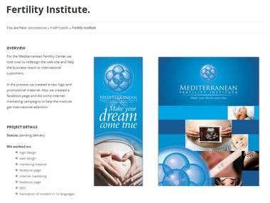 Fertility Institute