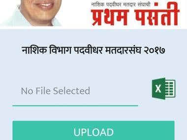 Election App