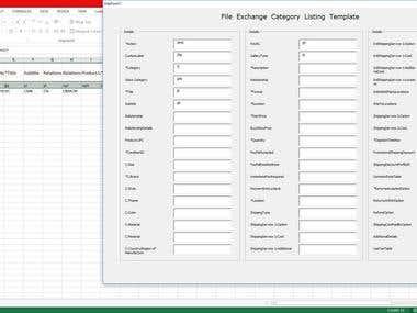 Excel, Macro