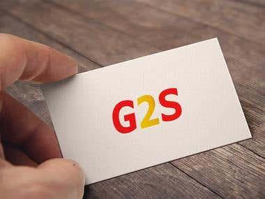 G2S logo