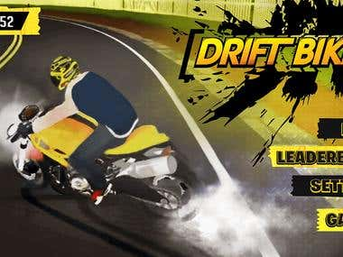 Drift Bike