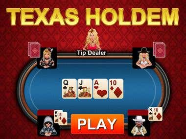 Poker & Casino Game Development