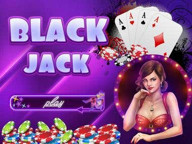 Blackjack Game Development