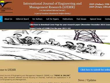 International Journals