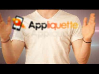 Appliquette: Socially Connected Games