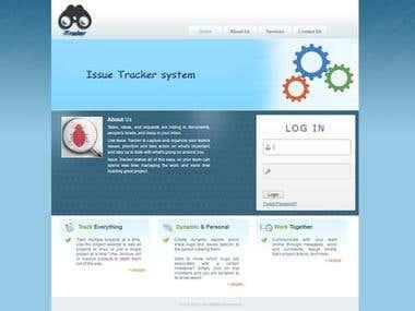 I-Tracker